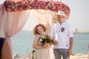 Свадебная фотосъёмка в Бургасе